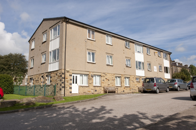 Staincliffe Court Retirement Housing