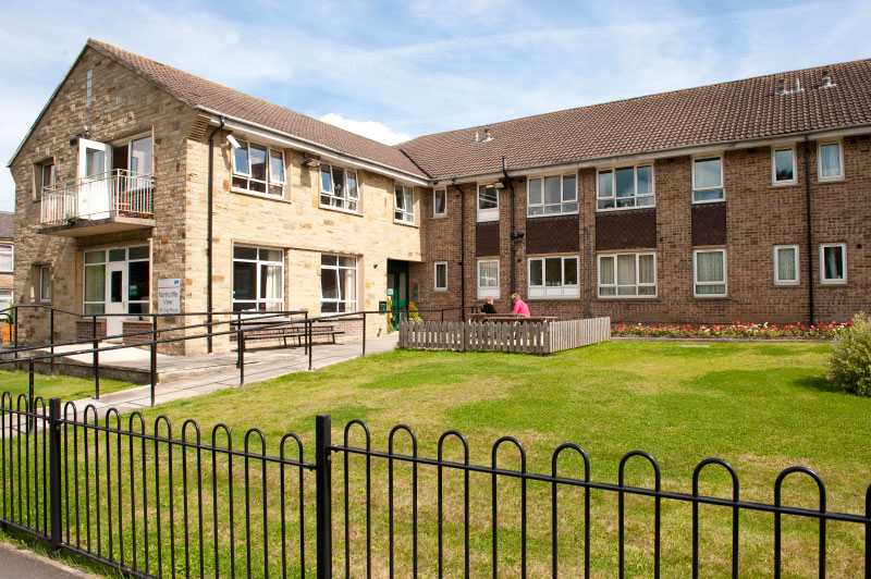 Northcliffe View retirement living