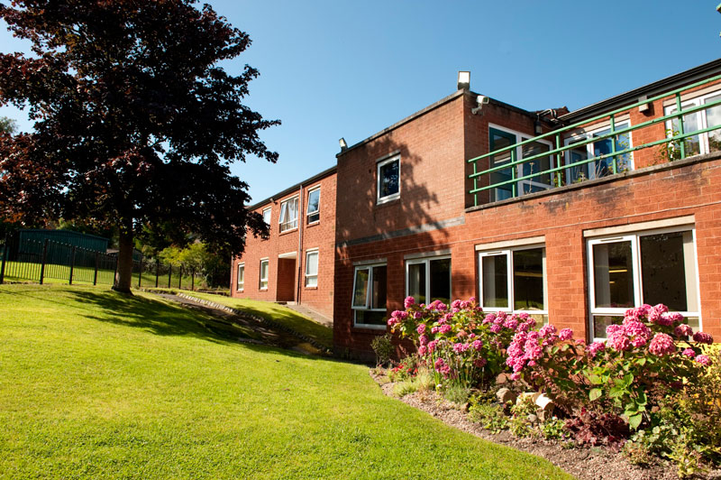Northdean House retirement living